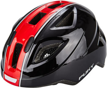puky-ph-8-helmet-kids-schwarz-rot