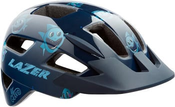 Lazer Lil Gekko helmet Kid's sharky