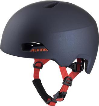 Alpina Hackney helmet Kid's indigo