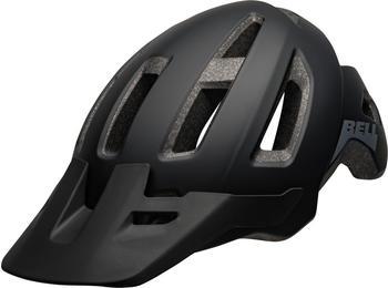 Bell Nomad helmet Jugend matte black/gray