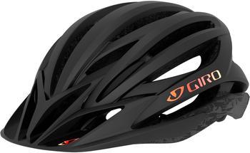 Giro Artex MIPS helmet matte black hypnotic