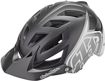Troy Lee Designs A1 MIPS Classic helmet black/white