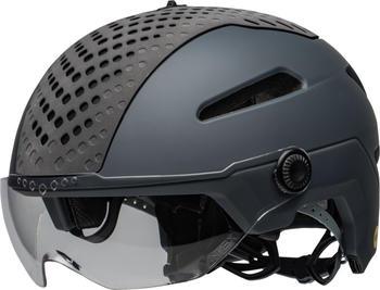 Bell Annex Shield MIPS helmet matte lead