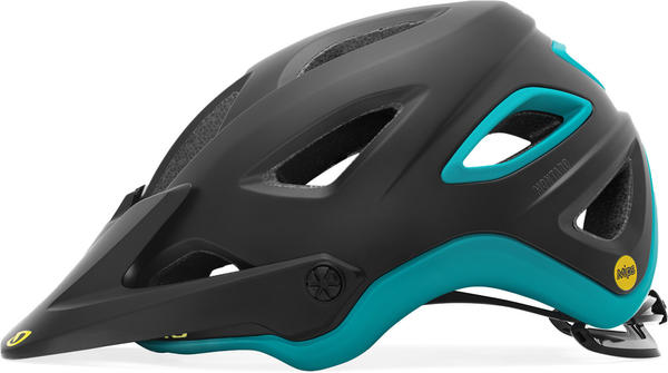 Giro Montaro MIPS helmet black EWS