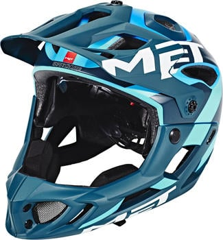met-parachute-helmet-blue-cyan
