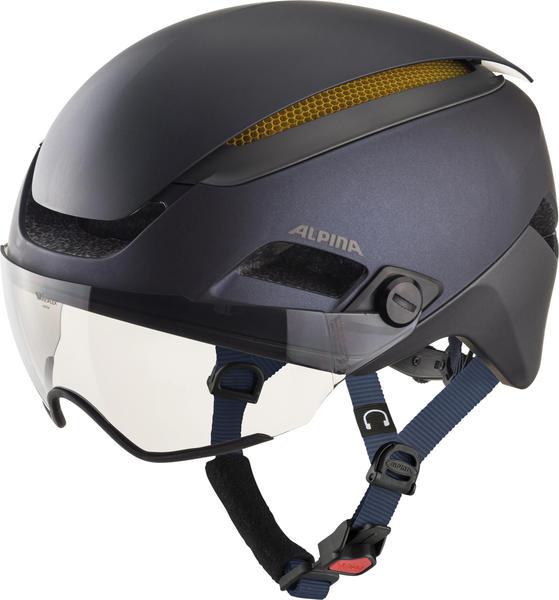 Alpina Altona VM helmet indigo-sand