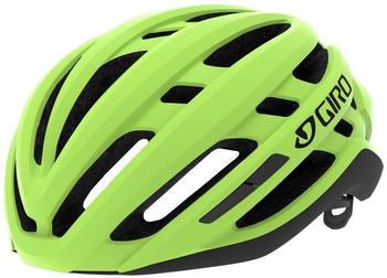 Giro Agilis MIPS helmet highlight yellow