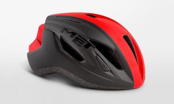 met-strale-helmet-black-red-panel