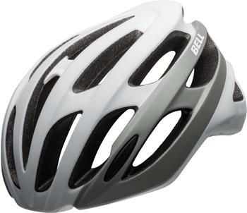 Bell Falcon MIPS helmet matte/gloss white gray