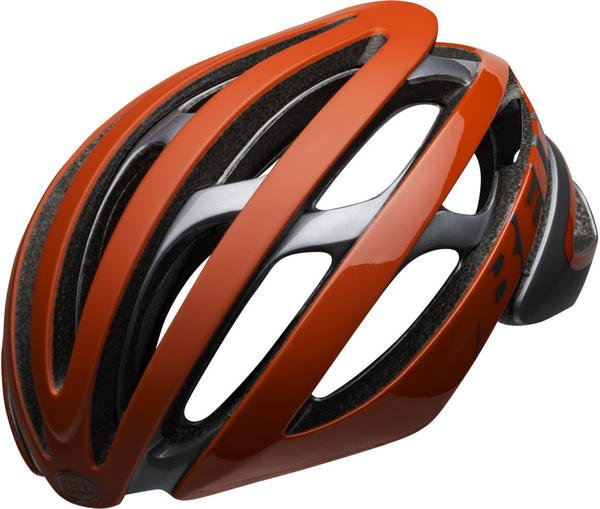 Bell Z20 MIPS helmet remix matte/gloss red/gray