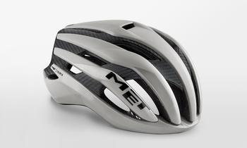 met-trenta-3k-carbon-helmet-grey