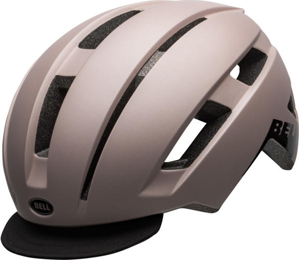 Bell Daily helmet matte cement