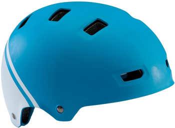 b'Twin 520 Kids Helmet blue
