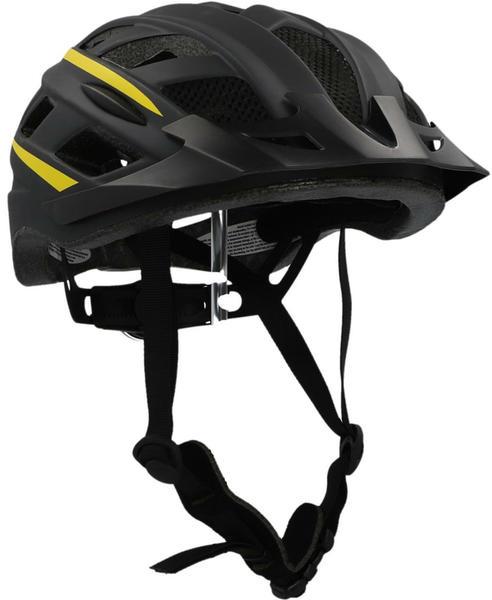 Fischer Urban Montis (black/yellow)