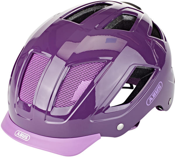 ABUS Hyban 2.0 core purple
