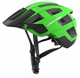 Cratoni AllSet green