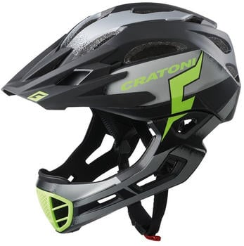 cratoni-c-maniac-pro-black-green-lime-matt