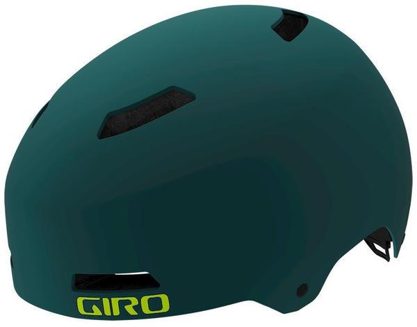 Giro Quarter FS matte true spruce