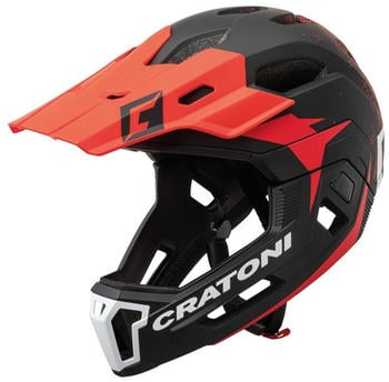 cratoni-c-maniac-20-mx-black-red