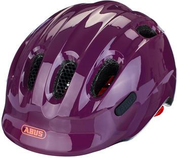 ABUS Smiley 2.1 sparkling plum