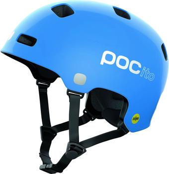 POC ito Crane MIPS fluorescent blue