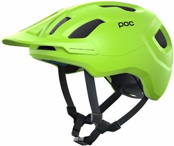 POC Axion Spin green