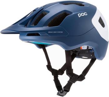POC Axion Spin lead blue