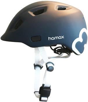 Hamax Thundercap (blue-white)