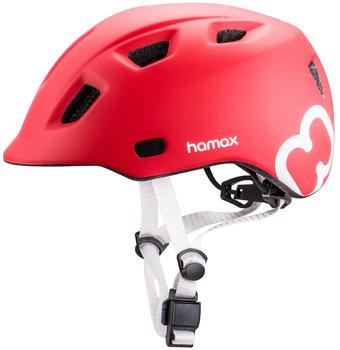 Hamax Thundercap (red-white)