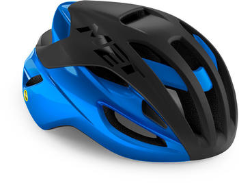 met-rivale-mips-black-blue-metallic-matt-glossy
