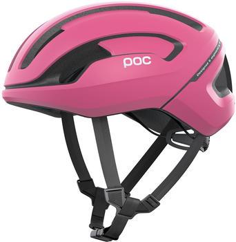 POC Omne Air Spin Actinium Pink Matt