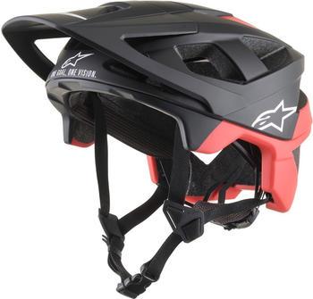 Alpinestars Vector Pro Atom black/red matte