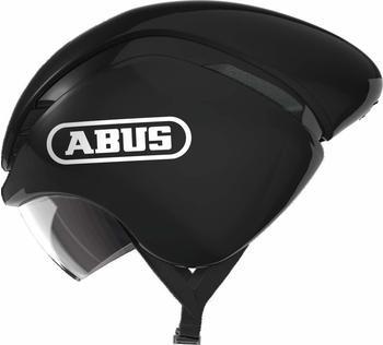 Abus ABUS GameChanger TT shiny black