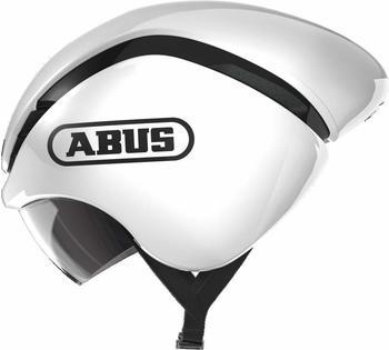 Abus ABUS GameChanger TT shiny white