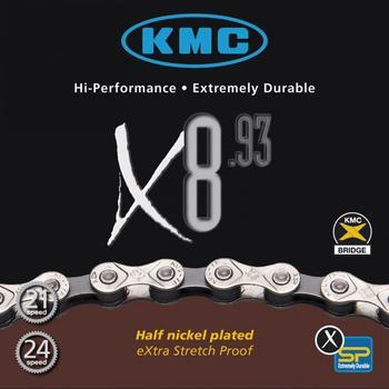KMC X8.93