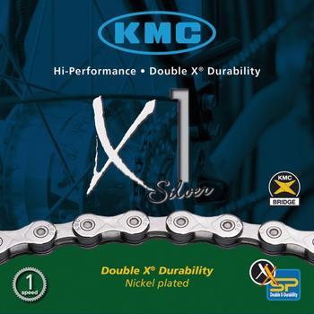 KMC X1