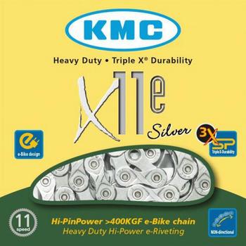 KMC e11
