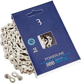 BBB PowerLine BCH-122 12-fach nickel 124