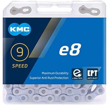 KMC E8 Ept E-bike 122