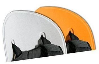Thule RideAlong Wendebezug hellgrau-orange