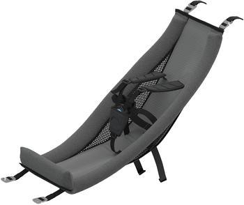 Thule Chariot Babysitz schwarz