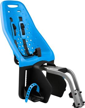 Thule Yepp Maxi Seatpost blau