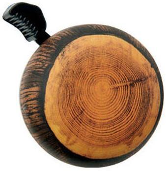Electra Domed Ringer Wood