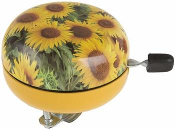 M-Wave Bycicle bell sunflower