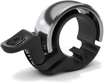 Knog Oi Large (Black-Silver Polished)