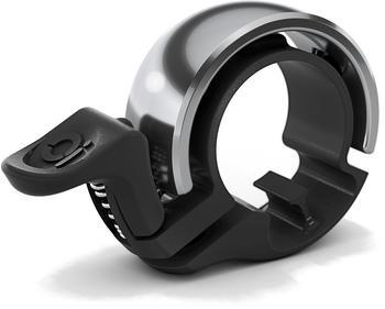 Knog Oi Small (Black-Silver Polished)
