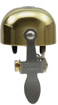 Crane Bell E-NE polished gold