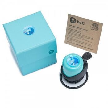Wishbone Bell Aqua