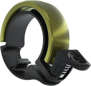 Knog Oi Classic Large black/olive (15mm)