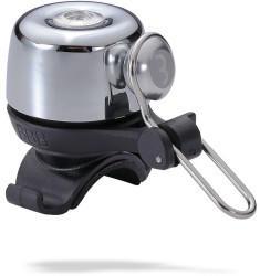 BBB Noisy Bell glossy silver (2020)